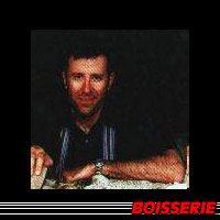 Pierre Boisserie  Scénariste