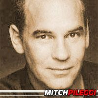 Mitch Pileggi  Acteur