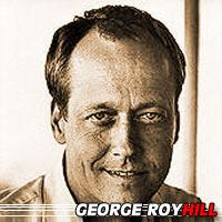 George Roy Hill