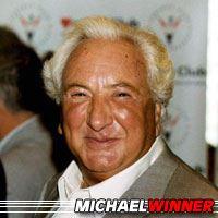 Michael Winner  Réalisateur, Producteur, Scénariste
