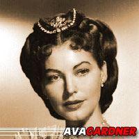 Ava Gardner  Actrice