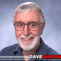 Dave Duncan