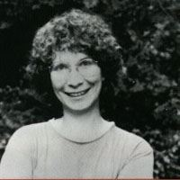 Joan D. Vinge  Auteure