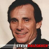 Steve Railsback