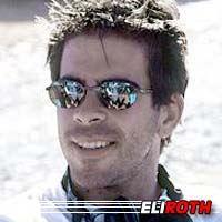 Eli Roth  Réalisateur, Producteur, Scénariste
