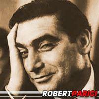 Robert Parigi