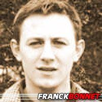 Franck Bonnet  Dessinateur