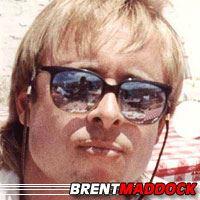 Brent Maddock