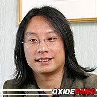 Oxide Pang