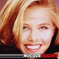 Nicole Eggert  Actrice