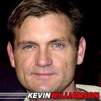 Kevin Williamson  Producteur, Scénariste, Acteur