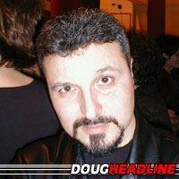 Doug Headline