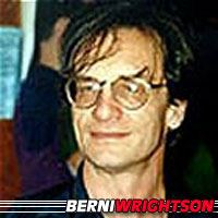 Berni Wrightson