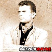Patrick Wayne