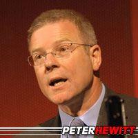 Peter Hewitt  Réalisateur