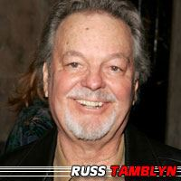 Russ Tamblyn  Acteur