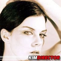 Kim Director  Actrice