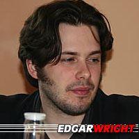 Edgar Wright  Réalisateur, Producteur, Producteur exécutif