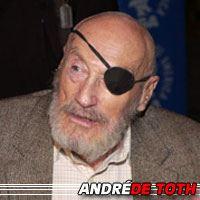 André De Toth  Réalisateur