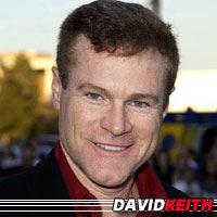 David Keith  Réalisateur, Acteur