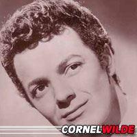 Cornel Wilde