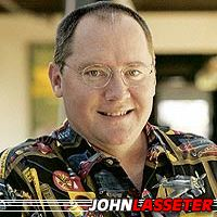 John Lasseter  Réalisateur, Producteur, Concepteur