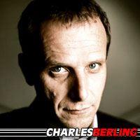 Charles Berling  Acteur