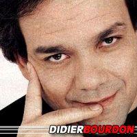 Didier Bourdon  Réalisateur, Scénariste, Acteur