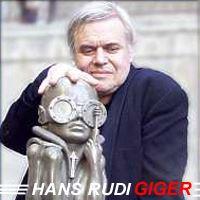 Hans Rudi Giger  Concepteur