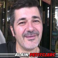 Alain Petitclerc