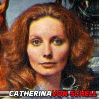 Catherina von Schell