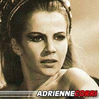 Adrienne Corri