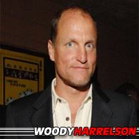 Woody Harrelson  Acteur
