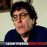 Jean-Pierre Bouyxou