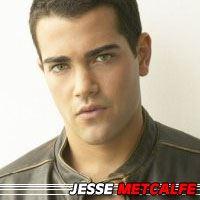 Jesse Metcalfe  Acteur