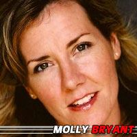 Molly Bryant  Actrice
