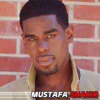Mustafa Shakir