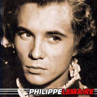 Philippe Lemaire  Auteur, Acteur