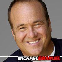 Michael Emanuel  Réalisateur, Producteur, Scénariste