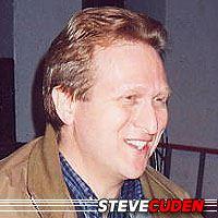 Steve Cuden  Réalisateur, Producteur