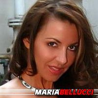 Maria Bellucci  Actrice