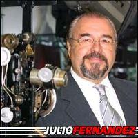Julio Fernàndez  Producteur, Producteur exécutif