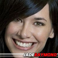 Jade Raymond  Productrice, Productrice exécutive