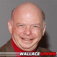 Wallace Shawn  Acteur, Doubleur (voix)