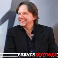 Frank Spotnitz  Producteur, Scénariste