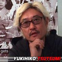 Yukihiko Tsutsumi  Réalisateur, Scénariste