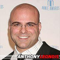 Anthony Leondis  Réalisateur