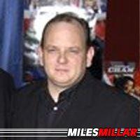 Miles Millar