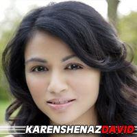 Karen Shenaz David
