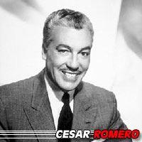 Cesar Romero  Acteur